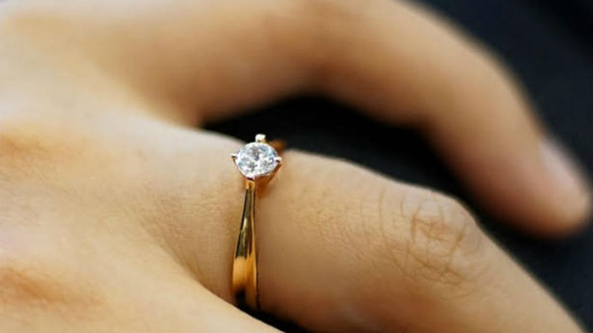 Top Cute Engagement Rings (and What Exactly That Means) - Blog
