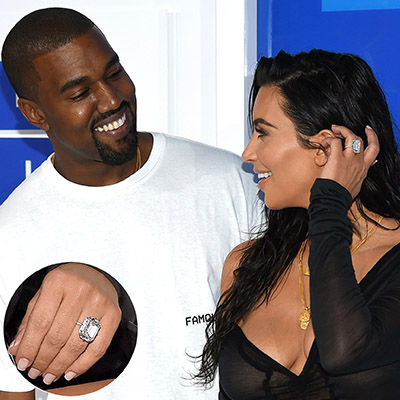 The Most Expensive Celebrity Engagement Rings (They're