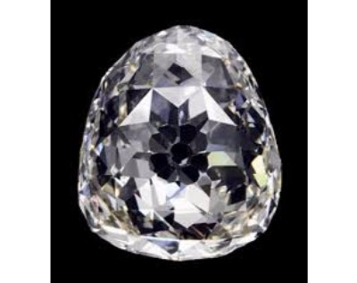 The Sancy Diamond is one of the most expensive diamonds in the world