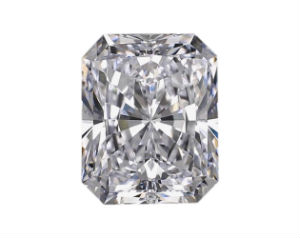 which diamond cut is best radiant