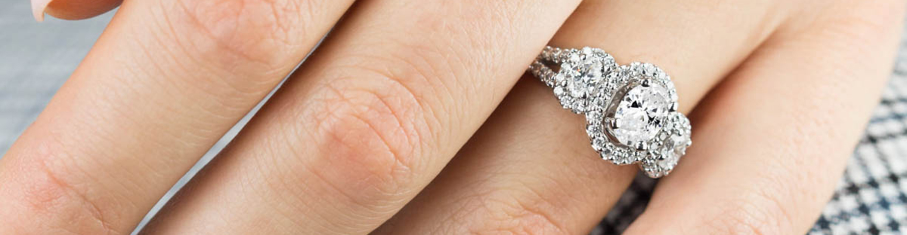 Is An Oval Cut Engagement Ring Right For Me Blog