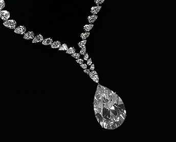 Taylor-Burton Diamond is one of the most expensive diamonds in the world