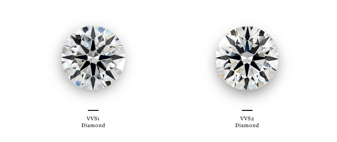 vvs2 vs vvs1 diamond comparison
