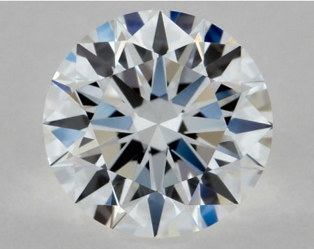 internally flawless diamonds with no visible inclusions
