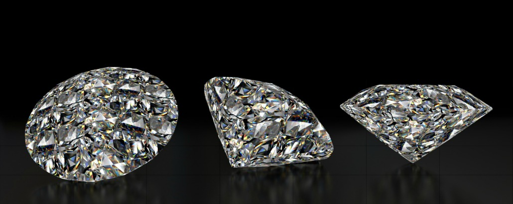 Picking the Right Diamond