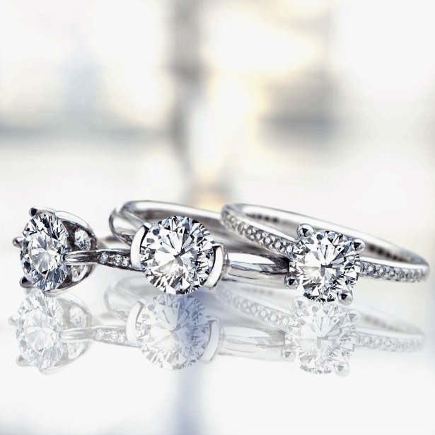 how to buy an engagement ring designed online