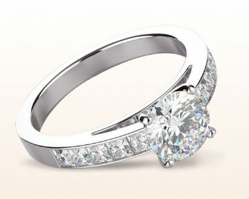 engagement rings for chefs princess channel