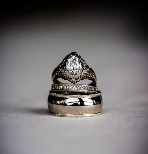 Engagement Rings for Chefs