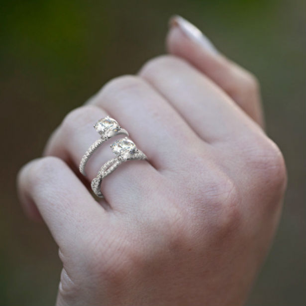 Eternity Rings vs Infinity Rings: What's the Difference?