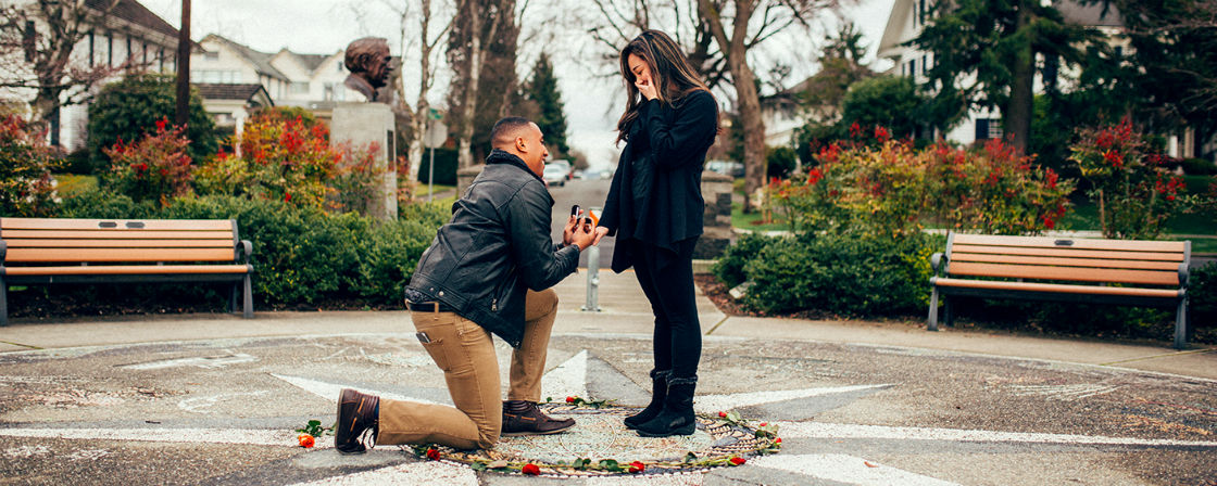 when to propose man proposing