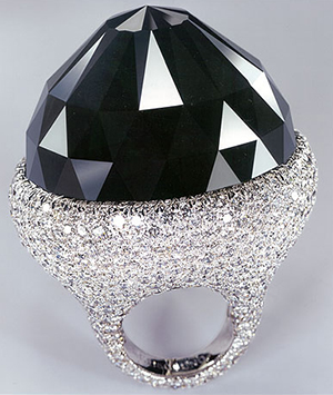 Famous Spirit of Degrisogono Diamond