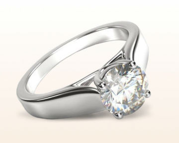 White Gold Vs Platinum Which Metal Is Best For Your Ring