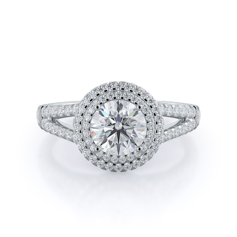 767b888b6873e Diamond Engagement Rings: Designer Quality, Best Prices | With Clarity
