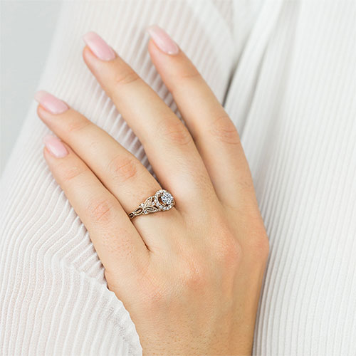 Choose a ring with confidence
