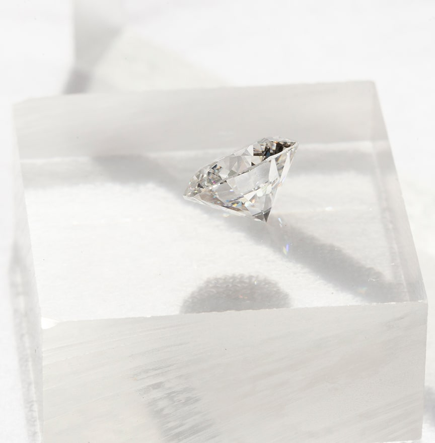 What is a Lab Created Diamond?